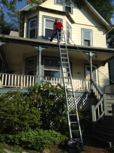 Picture of Gutter Cleaning